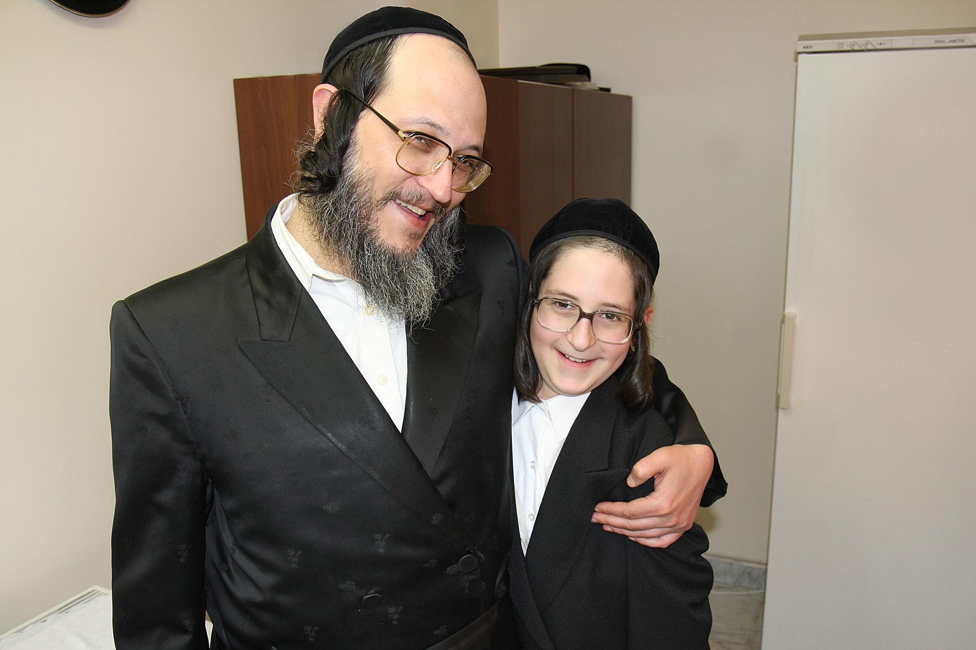 Jews - Els Matthysen