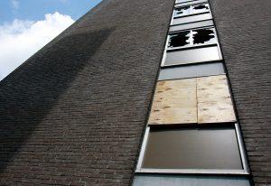 Social housing - Els Matthysen